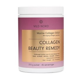 Marine Collagen Beauty Remedy 315g, VILD NORD